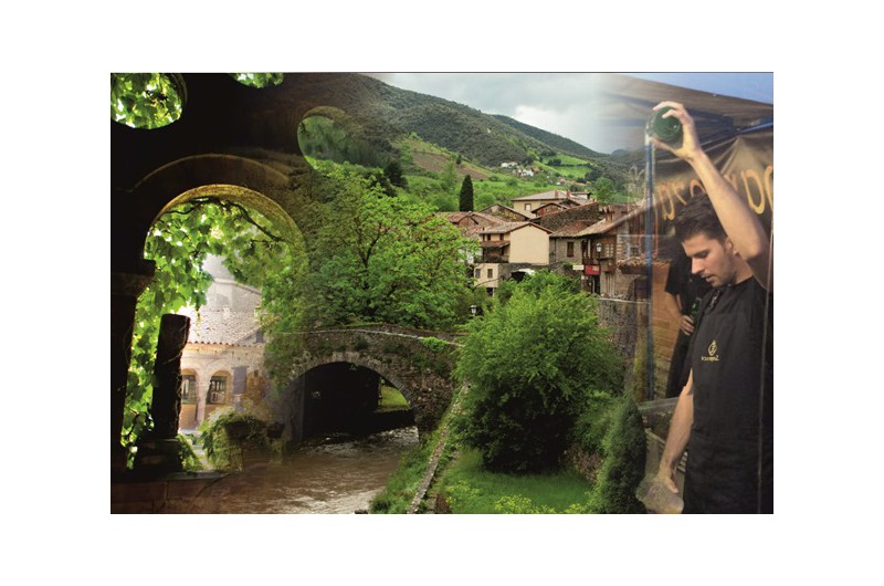 GUIDED TOUR TO THE RELAX OF CANTABRIA AND GREEN VILLAGES
