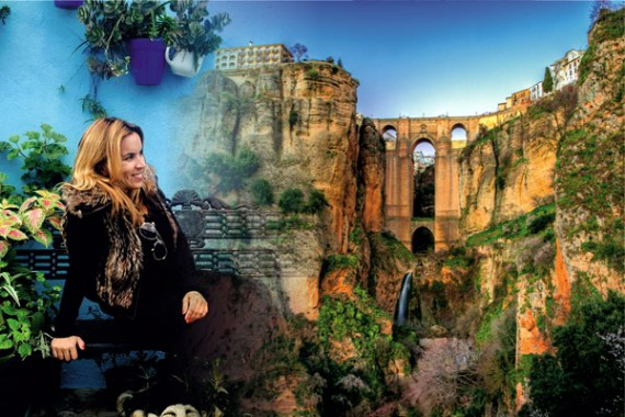 GUIDED TOUR TO RONDA & SETENIL: THE KINGDOM OF THE ROCK