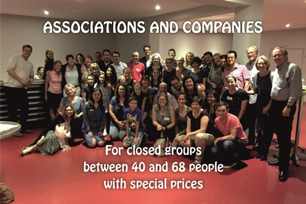 ASSOCIATIONS AND COMPANIES